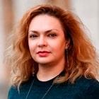 Олеся Проглядова фото
