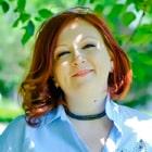 Евгения Кретова фото